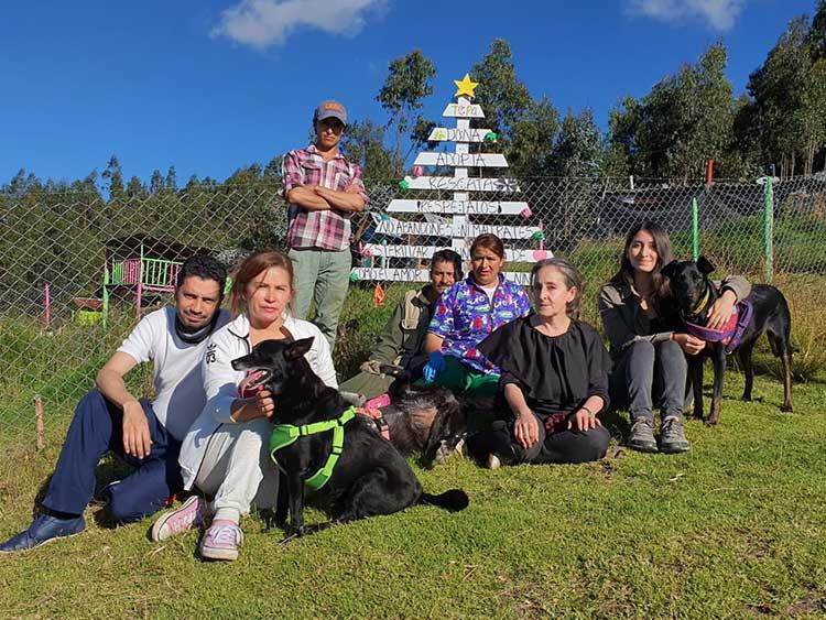 Feliz Año Nuevo Familia Tepa